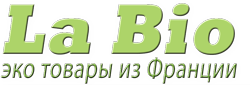 la bio - биокосметика, экологические продукты интернет магазин